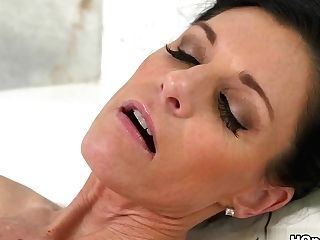 Fabulous Sex Industry Stars Kate England, India Summer In Horny School, Sapphic Fuck-fest Clip
