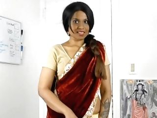 Hornysouth Indian Sista In Law Roleplay In Tamil With Subs