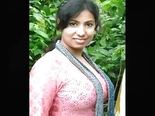 Nandini Bengali Kolkata Large Breasts Taut Vagina