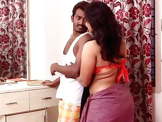 Horny Woman Romance With Village Bf