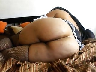 Thephatness.com Kalyani Amazon Maid