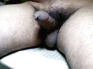 Jerking In The Midnight