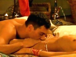 Arousing Duo From Erotic India
